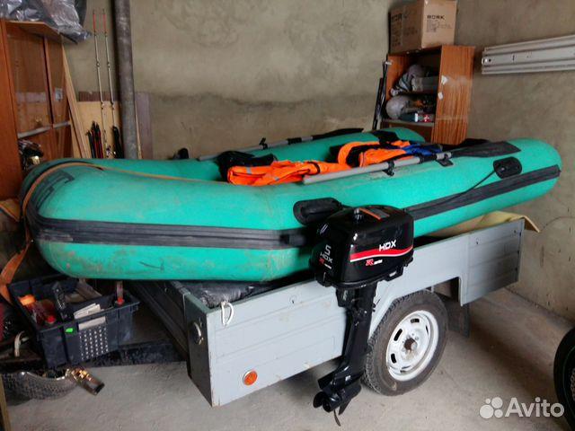 ремонт лодочных моторов в сарове
