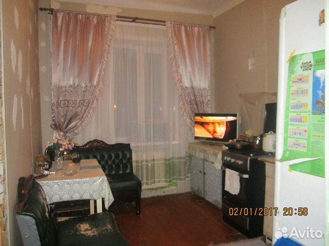 1-к квартира, 40 м², 2/2 эт.
