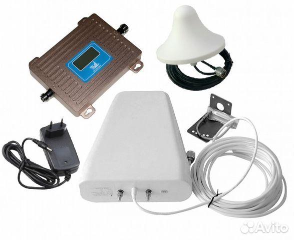 купить усилитель сигнала сотовой связи 4g