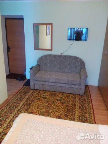 1-к квартира, 25 м², 5/5 эт. 89059083667 купить 3