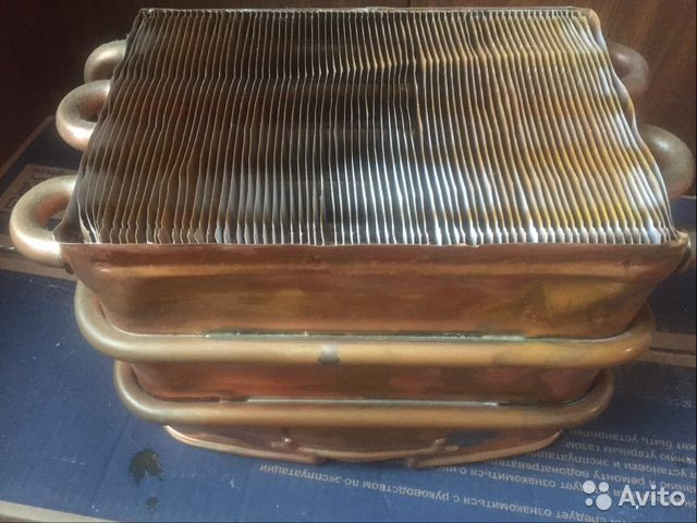 Теплообменник нева люкс 5016 цены на битермический теплообменник в ростове