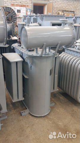 Трансформатор ТМ(Г)-160/6(10) / / Трансформаторы силовые масляные ...   480x270