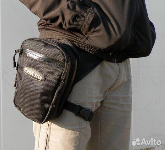 Сумки, поясные сумки, сумки на бак мотоцикла, сумки для