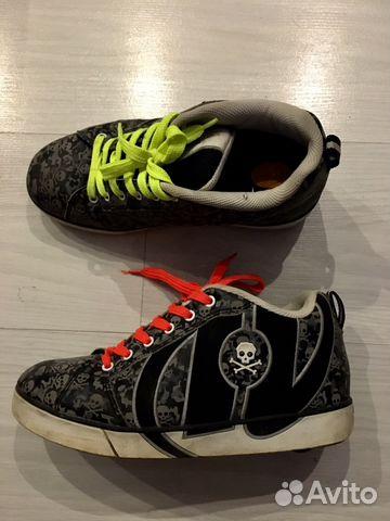 65e7e5dd Heelys кроссовки шузы | Festima.Ru - Мониторинг объявлений