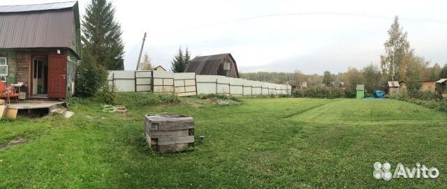купить участок в дзержинском районе новосибирска