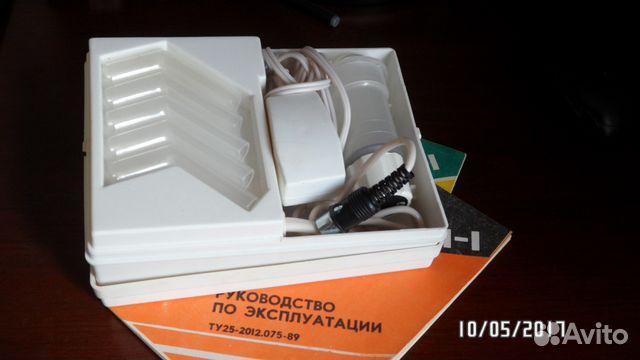 Купить ультразвуковой ингалятор муссон-1