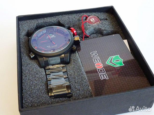Противоударные часы Casio Мужские Купить в