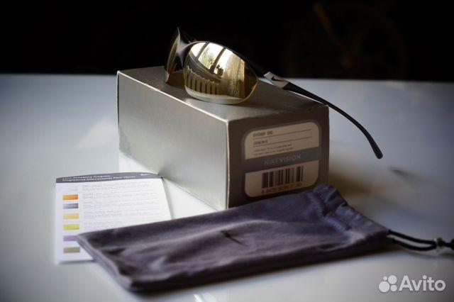 30555c27 Солнечные очки Nike Vision EV0169 010 купить в Москве на Avito ...