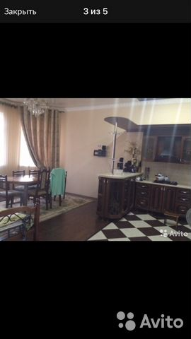 House of 225 m2 on a plot of 5 SOT. 89637950706 buy 3