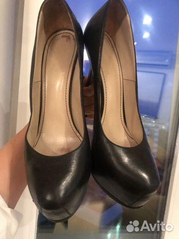 5bc776687fa6 Yves Saint Laurent обувь   Festima.Ru - Мониторинг объявлений
