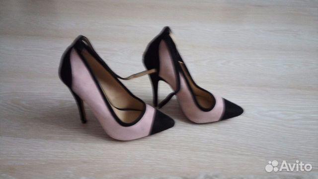 f85dd0a2beb91 Victoria's secret туфли новые | Festima.Ru - Мониторинг объявлений