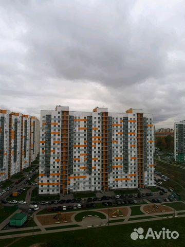 2-к квартира, 60 м², 15/17 эт.— фотография №1