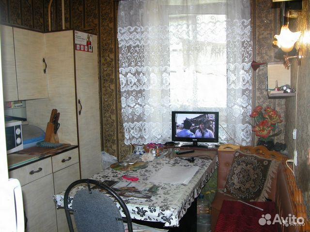 2-к квартира, 46.8 м², 1/5 эт.