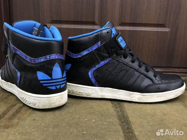 dd644d00 Высокие кеды Adidas | Festima.Ru - Мониторинг объявлений