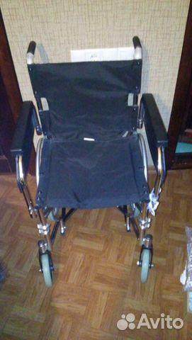 Коляска инвалидная купить 1