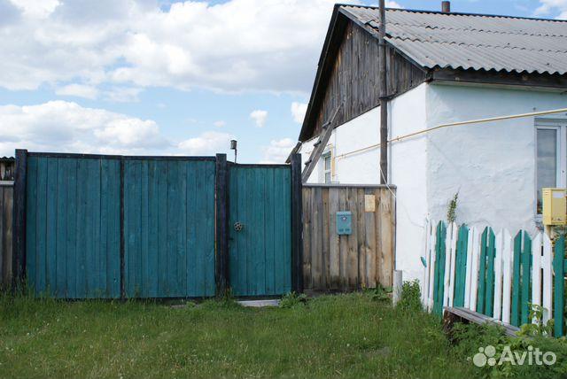 купить дом в курганской области на авито с фото