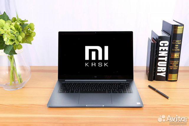 Noutbuk Xiaomi Mi Notebook Pro 2 15 6 Gtx Edition Kupit V