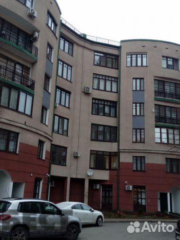 Продается четырехкомнатная квартира за 48 000 000 рублей. Ельнинская улица, 15к3.