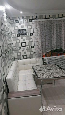 Продается однокомнатная квартира за 2 550 000 рублей. г Салехард, ул Комбинатская, д 17.