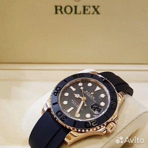 Механические мужские Швейцарские часы