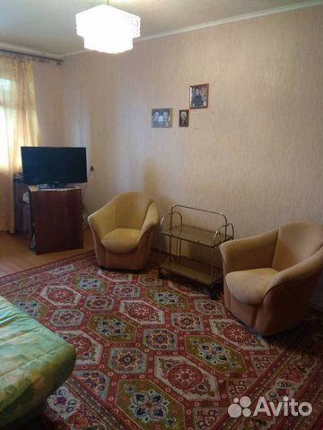 Продается однокомнатная квартира за 1 590 000 рублей. г Мурманск, пр-кт Героев-североморцев, д 31.