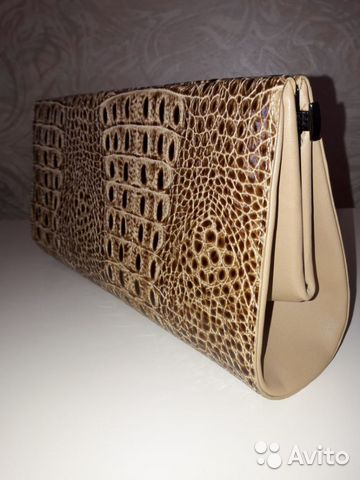 8fa4505d5174 Женская сумка (клатч) Wanlima (Ванлима) купить в Белгородской ...
