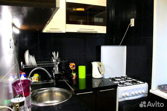 3-к квартира, 54 м², 1/5 эт. 89881710333 купить 8