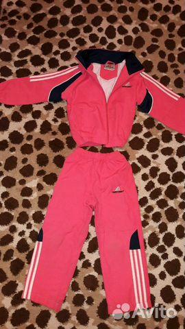 Спортивный костюм, 98 89133302407 купить 1