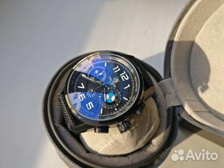 7226604f Часы BMW New в наличии купить в Новосибирской области на Avito ...