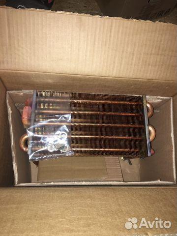Теплообменник для котла будерус Полусварной пластинчатый теплообменник Sondex SW40 Чебоксары