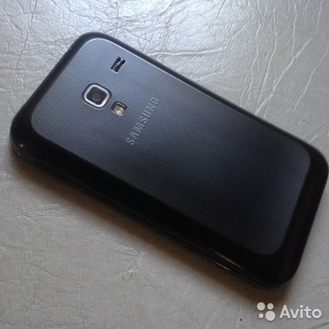 SAMSUNG Galaxy Ace Plus gt-s7500 купить 4