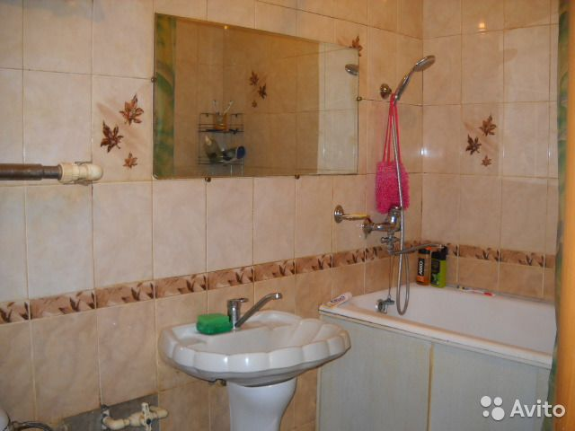 3-room apartment, 60 m2, 1/5 floor 89229308941 buy 6