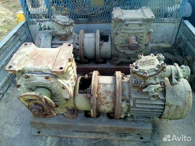 Редуктор-мотор 89641122122 купить 8