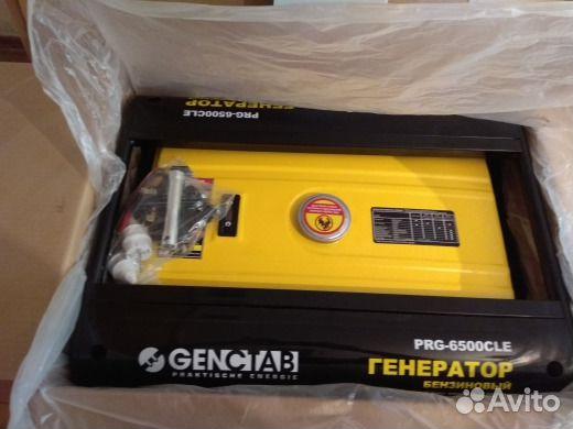 Бензиновый генератор 89289509771 купить 1