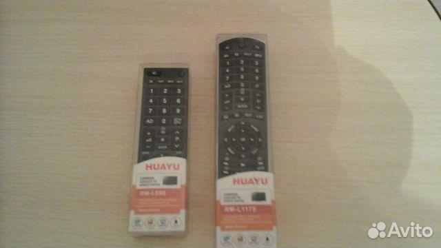 Новый Пульт для Телевизора Toshiba 89138824620 купить 1
