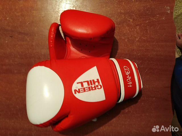 Боксерские перчатки 89028166697 купить 1