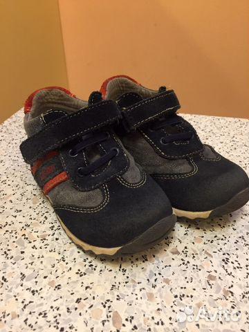 0b1b21cd3 Обувь для мальчика 24 р-р, 15,5 см купить в Санкт-Петербурге на ...