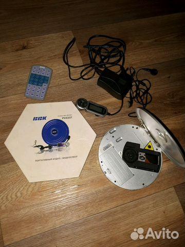 CD плеер 89009210681 купить 2