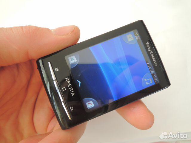 Sony Ericcson Xperia X10 Mini Festimaru мониторинг объявлений