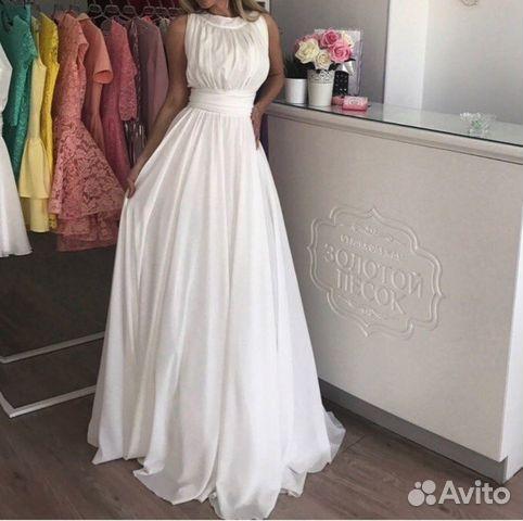 45b1b46c1da Продам платье вечернее свадебное