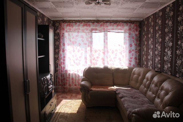 Продается двухкомнатная квартира за 1 700 000 рублей. с.Федино.