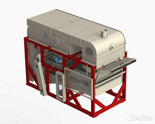 Зерноочистительная машина мзу-80-40-20 89275271145 купить 6