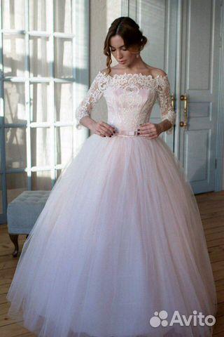 acdb04a9c6c Пышные Свадебные платья новые купить в Томской области на Avito ...