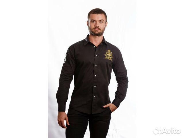 ed6272afe1221 Рубашка купить в Москве на Avito — Объявления на сайте Авито