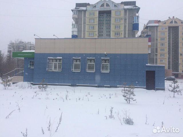 помещение для фирмы Павлоградская 3-я улица