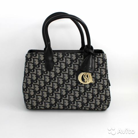 4ee2009a1 Женская сумка Dior   Festima.Ru - Мониторинг объявлений