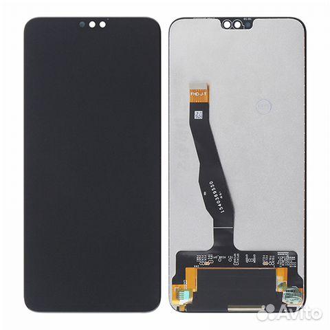 4b3d636bfcf Дисплей тачскрин экран сенсор Huawei Honor 8X купить в Москве на ...