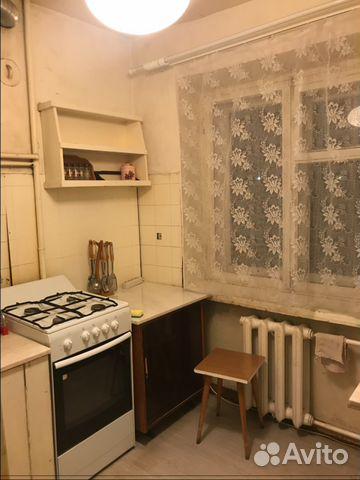Продается трехкомнатная квартира за 3 700 000 рублей. Дедовск, городской округ Истра, Московская область, Вокзальная улица, 2.