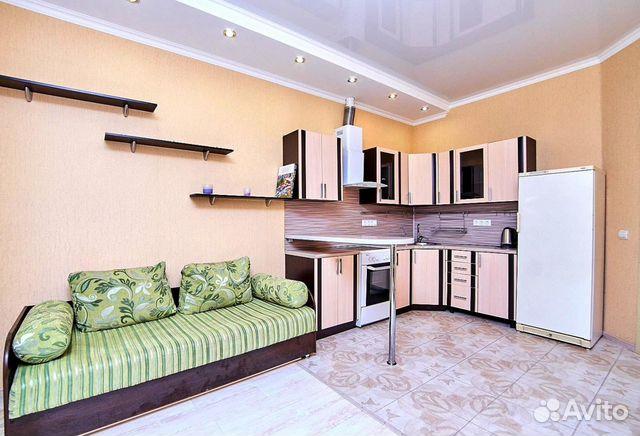 Продается однокомнатная квартира за 5 150 000 рублей. ул Рождественская Набережная.