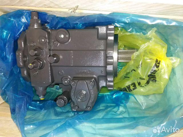Гидравлический насос Volvo 15236376